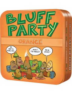 Bluff party - jeu Asmodée
