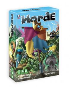 Horde - jeu Gigamic