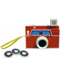 Appareil photo - Fisher Price