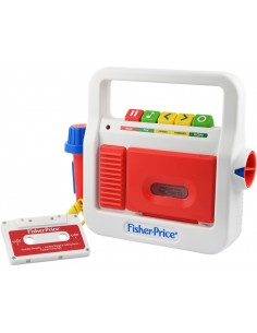 Magnétophone - Fisher Price