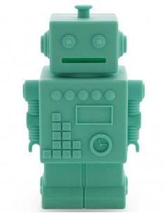 Tirelire robot aqua - KG...