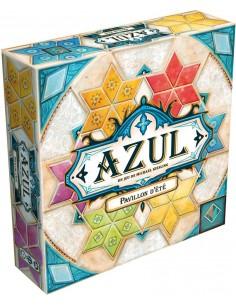 Jeu Azul pavillon d'été