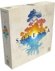 Jeu Solenia