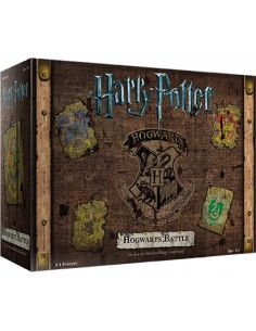 Jeu Harry Potter Hogwart's...