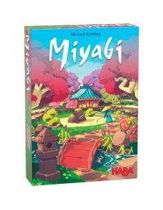 Miyabi - jeu Haba