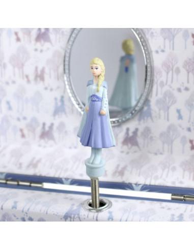 Vanity Coloriage Reine Des Neiges.Vanity A Musique La Reine Des Neiges 2 Trousselier