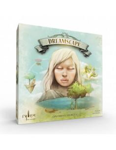 Jeu Dreamscape