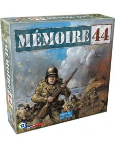 Mémoire 44 - jeu Days of...