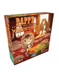 Pappy Winchester - jeu Blue...