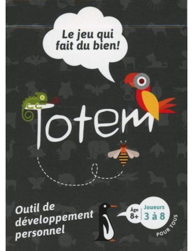 Jeu Totem