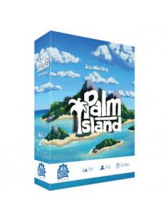 Jeu Palm island
