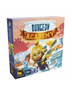 Dungeon academy - jeu Matagot