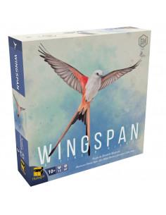 Wingspan - jeu Matagot