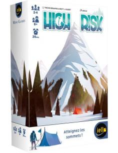Jeu High risk