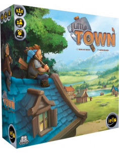 Jeu Little town