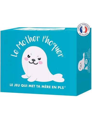 Jeu Le mother phoquer