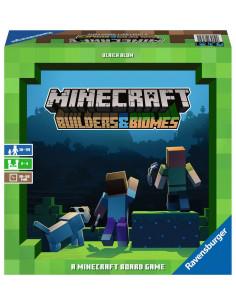 Jeu Minecraft - Ravensburger