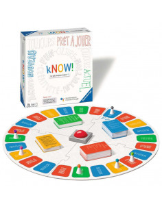 kNOW! - Ravensburger