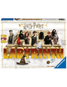 Labyrinthe Harry Potter -...