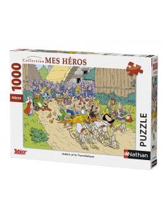 Puzzle 1000 pièces Astérix...