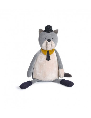 fernand les moustaches moulin roty