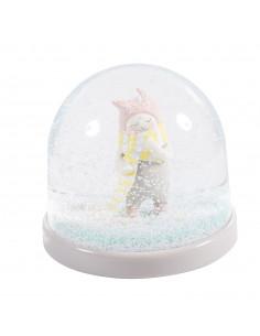 Boule à neige Les petits...