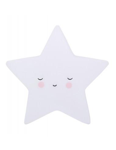 Veilleuse étoile endormie - A Little...