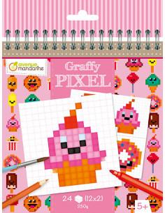 Coloriage pixel...