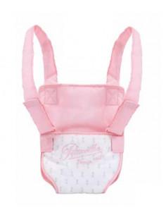 Porte bébé pour poupée -...