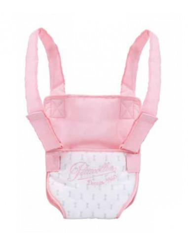 Porte bébé pour poupée - Petitcollin