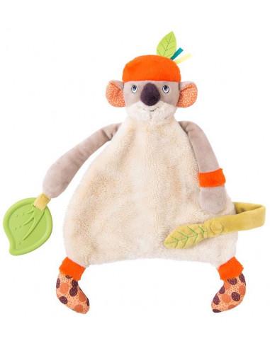 Doudou Koco le koala Dans la jungle -...