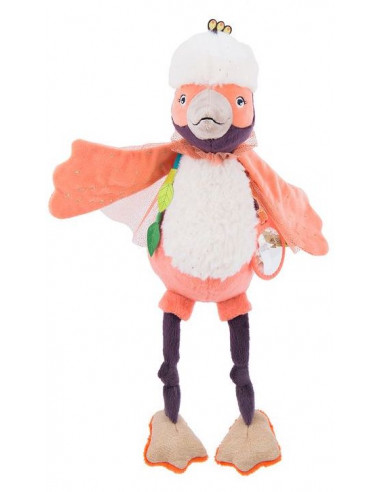 Paloma l'oiseau d'activités Dans la...