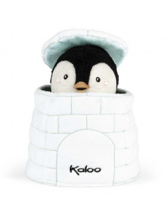Gabin le pingouin...