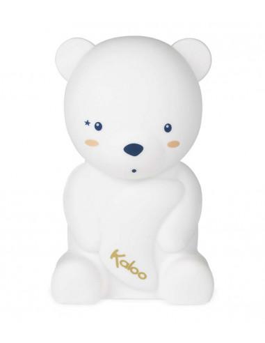 Ma veilleuse souple ours - Kaloo