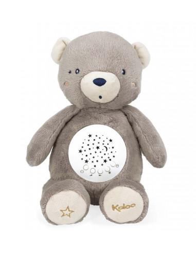 Ma veilleuse à projection ours - Kaloo