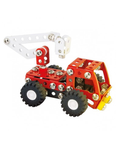 Camion de pompier Hero - Constructor