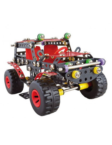 Ranger Black Spider - Constructor