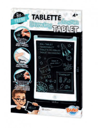 Tablette à dessin - Buki