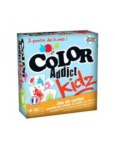Color Addict Kidz