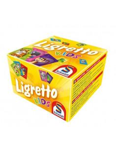 Jeu Ligretto Kids