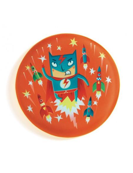 Flying Hero - Djeco