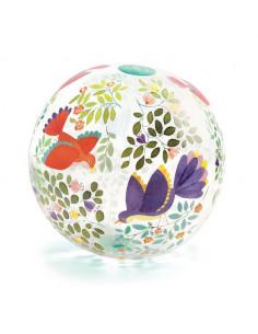 Ballon gonflable birds ball...