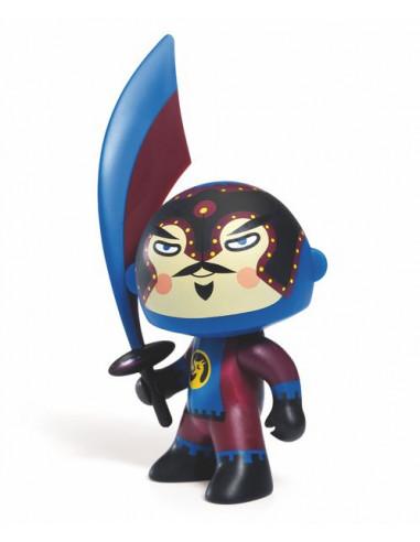 Figurine chevalier Arty Toys Ninjo -...