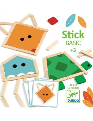 StickBasic - Djeco