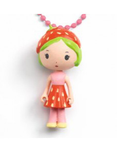 Charms Berry - Tinyly Djeco