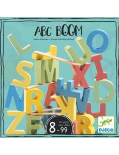 ABC Boom