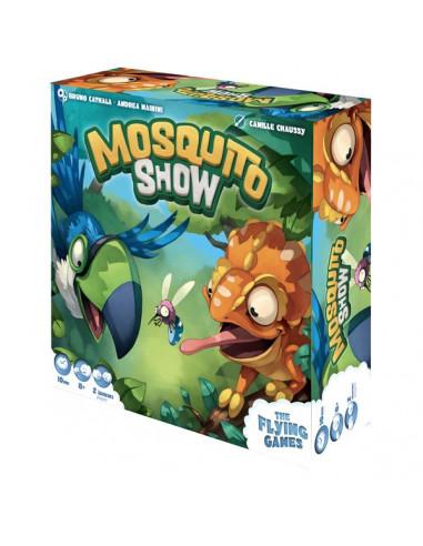 Jeu Mosquito show