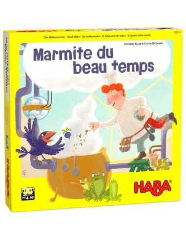 Marmite du beau temps - jeu Haba