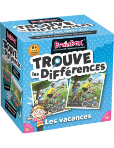 Brainbox trouve les...