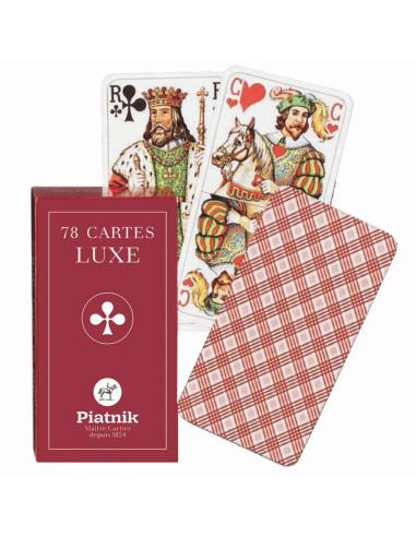 Tarot jeu de carte